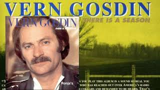 Vern Gosdin  ~ You Never Cross My Mind YouTube Videos