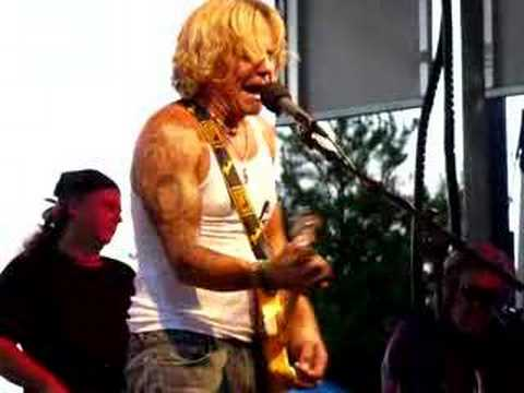 Jeffrey Steele  What Hurts the Most