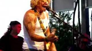 Jeffrey Steele - What Hurts the Most