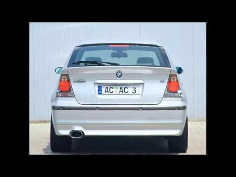 2002 Ac Schnitzer Acs3 3series E46 Touring Youtube