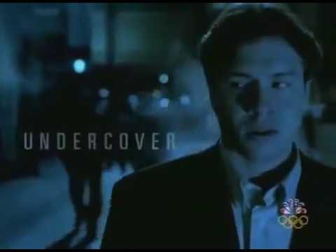 UC Undercover  20012002 drama