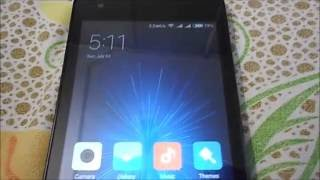 HOW TO FLASH MIUI 8 IN ANY XIAOMI PHONE