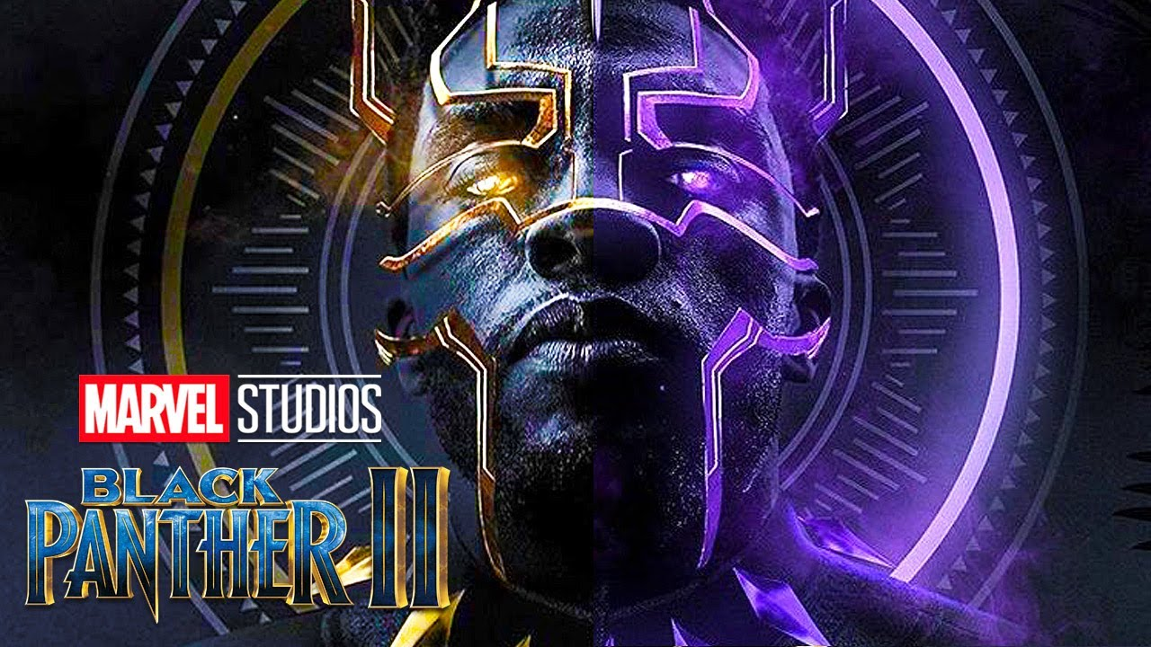 Black Panther 2 Marvel Teaser - Black Widow Trailer Easter Eggs Breakdown