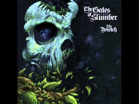 The Gates Of Slumber - Iron And Fire