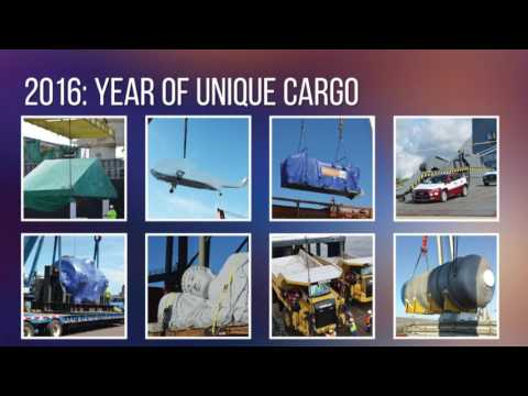 JAXPORT 2017 State of the Port