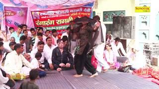 तेरी लत लग जाएगी   Teri Lat Lag Jyagi   New Haryanvi Dance 2017   Sapna Dance