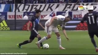 Kirin Cup 2016 Final - Bosnia and Herzegovina vs Japan