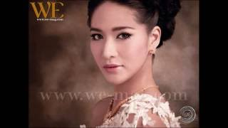My Top 10 Favorite Thai Actresses 2011