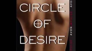 Circle of Desire Book Trailer