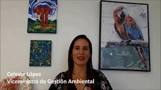 28 aniversario de FUNDECOR/ Viceministerio de Gestión Ambiental