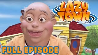 Lazy Town Full Episode I Welcome to Lazy Town  Season 1 Episode 1