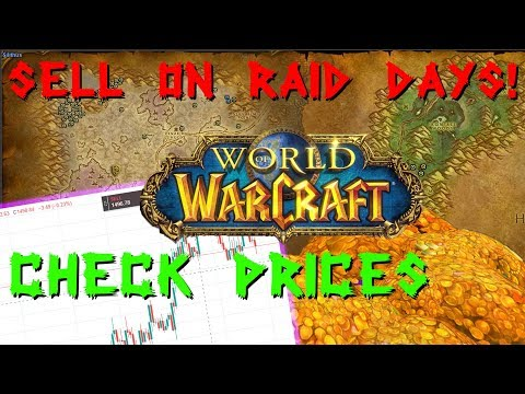 Buy LOW Sell HIGH! Classic WoW Auction House Tips