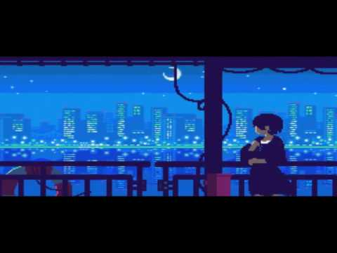 Lana Del Rey-Shadows Of Cool  8 Bits Universe