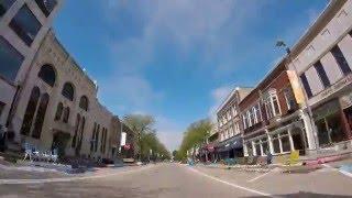Tulip City Trolley Virtual Tour | Tulip Time Festival 2016