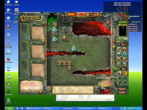 hack sinh tu mon bang cheat engine 6 1