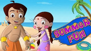 Chhota Bheem Summer Fun