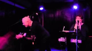 Rational Youth - Saturdays In Silesia (Live @ Tsunami Club (Köln) 03-10-2014)