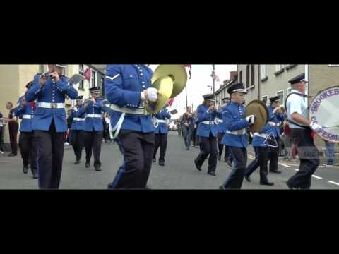Brookeborough @ ABOD Relief of Londonderry Parade