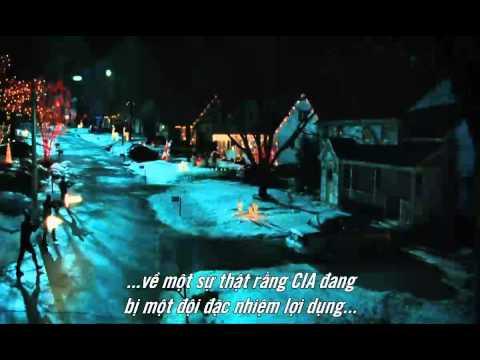 Thegioidoanhnghieppro.com R.E.D - CIA TÁI XUẤT khởi chiếu ngày 29-10-2010