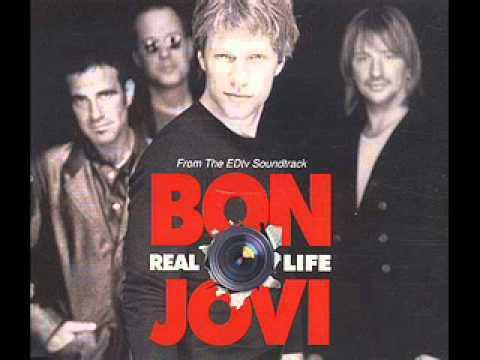 BON JOVI - Real Life (Live)