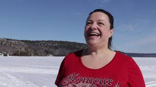 Testimonial Breana (Canada)