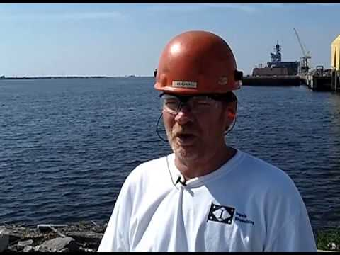Shipfitter, Career Video from drkit.org
