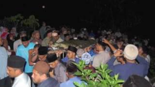 Pulanglah Abuya (part 4)