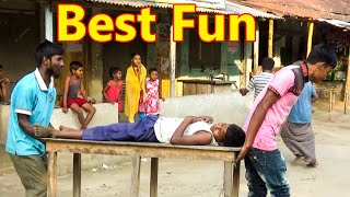 Indian New Funny Video 😂 😂 Hindi Comedy Videos 2020   Try Not to Laugh   Pagla Baba Fun