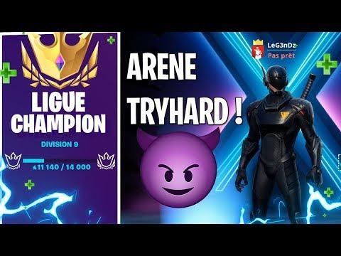 🔴saison-10-enfin-🤗-!-on-tryhard-l'arÈne-11.000-points-sur-fortnite-battle-royale-!