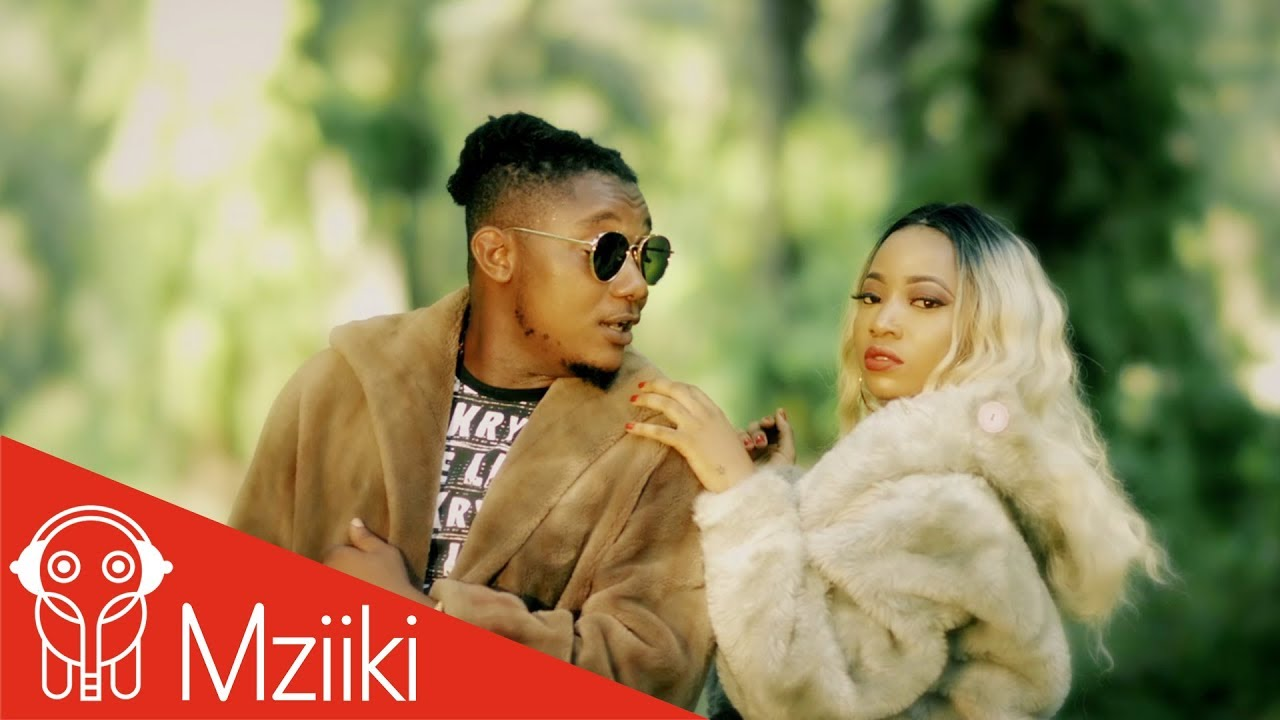 Download iMIKE  - NWATA - Official Video