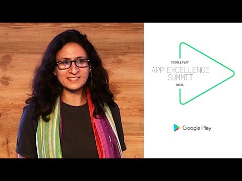 Designing for new internet users (App Excellence Summit 2017)