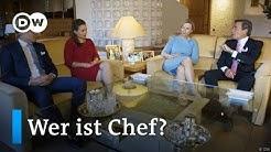 Familienbetrieb übernehmen: wer hat das Talent zum Chef? | Made in Germany