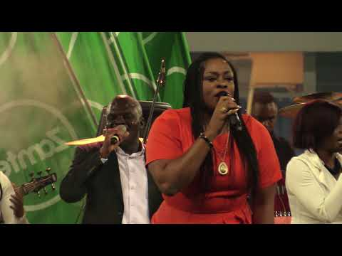 Sinach - The Name of Jesus