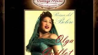 Olga Guillot -- Vivir de los Recuerdos (VintageMusic.es)