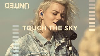 Touch The Sky Live- Of Dirt And Grace- Hillsong United