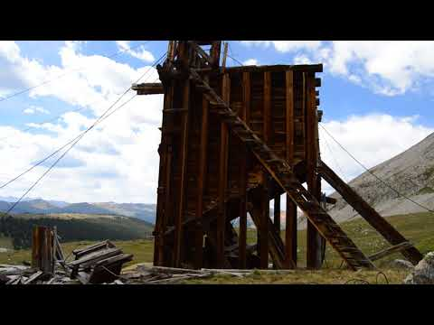 Boston Mining Camp, Mayflower Gulch