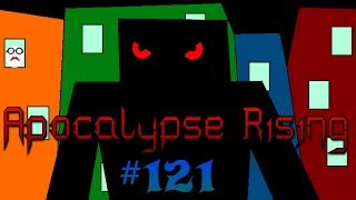 Roblox Apocalypse Rising [Episode 121] The Unknown Hacker