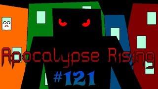 Roblox Apocalypse Rising [Episodio 121] L'hacker sconosciuto