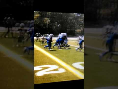 Copy of Keith Hills Jr. Run First TD 10 years old