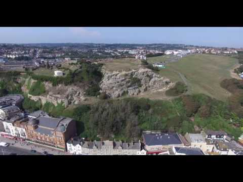 Hastings By Drone 2