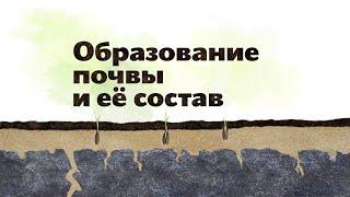 19. Образование почвы. Окружающий мир - 2 класс