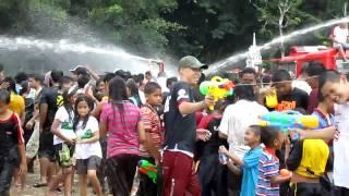 Songkran Festival 2010