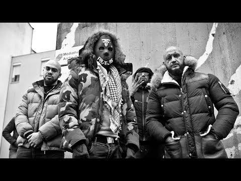 Youtube: Seth Gueko (feat. Baek, Dala, D.I.V & Ghost) – Tu le sais I Daymolition