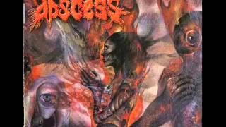 Abscess - An Asylum Below