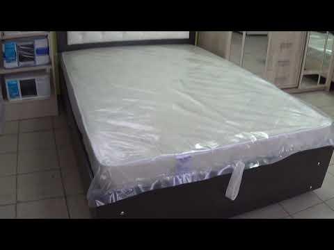 Кровать Николь с подъёмным механизмом