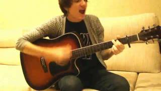 Pierce The Veil - Stay Away From My Friends Vocal Cover