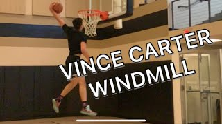 Isaiah Rivera CRAZY Dunk Session!! 360 behind the back.. under both.. 360 windmill Video