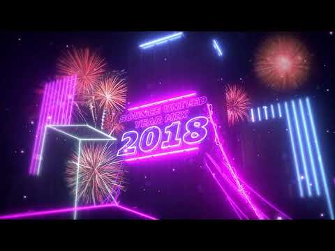 Helion - Bounce United Year Mix 2018 | Melbourne Bounce Mix