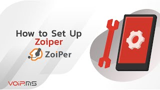 How to Set Up Zoiper with VoIP.ms screenshot 4