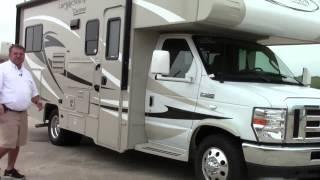 New 2015 Coachmen Leprechaun 220 QB Class C Motorhome RV - Holiday World of Houston & Las Cruces